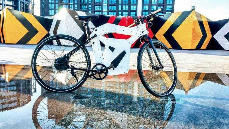 Electric Bike - 100 Mile Range! - 1