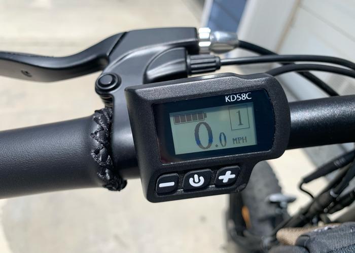 Electric Bike - 2
