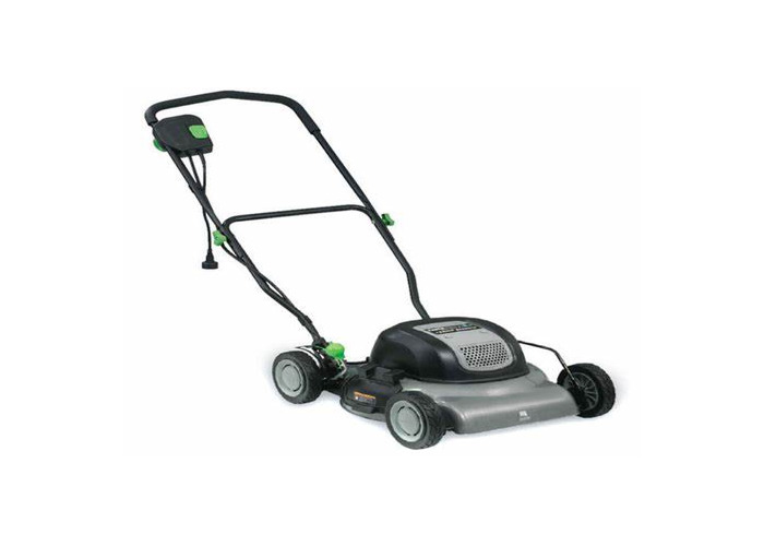 Electric grass cutter - 1
