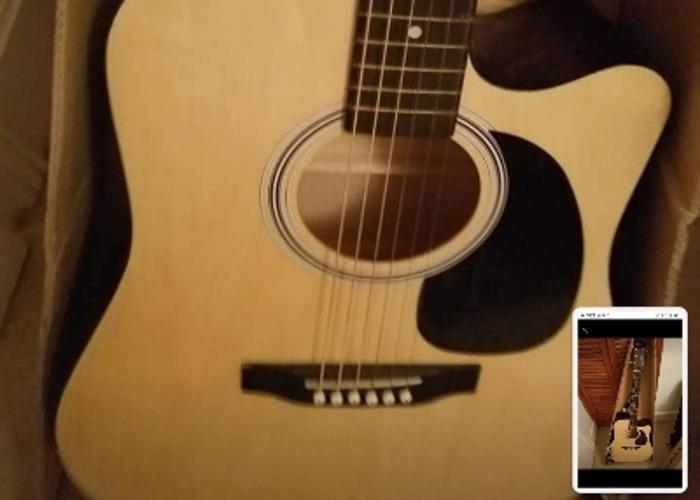 Electric Guitar - 2