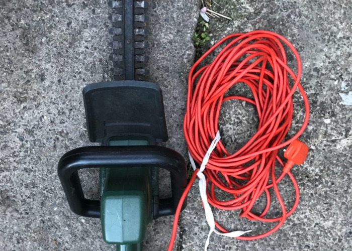Electric Hedge Cutter  - 2