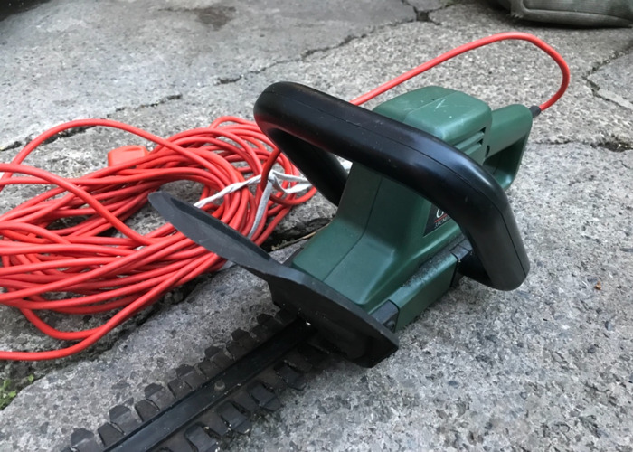 Electric Hedge Cutter  - 1