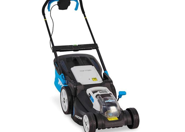 Electric Lawn Mower - 1