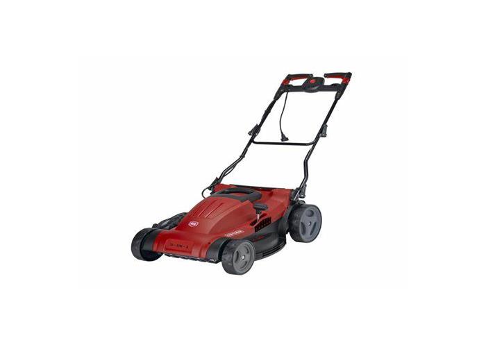 Electric lawnmower  - 1