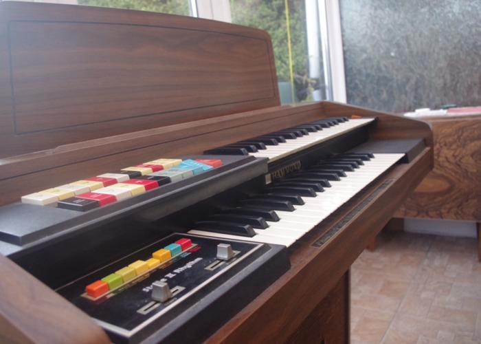 Electric Organ!  - 2