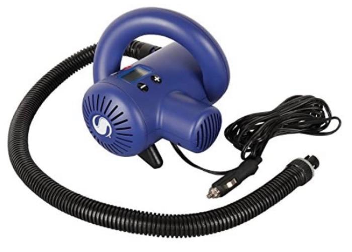 Electric pump  - 1