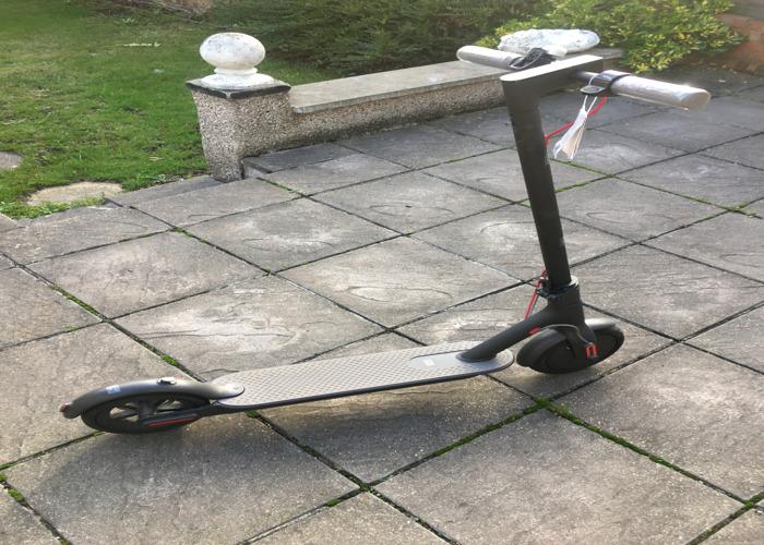 Original Xiaomi M365 Electric scooter  - 1