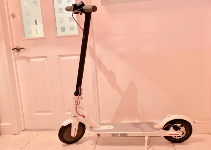 Electric Scooter - Xiaomi M365 - 2