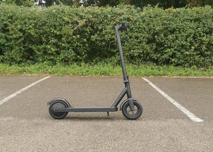 Electric Scooter like Xiaomi M365 but quicker - 1