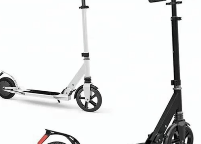 electric scooter - 1