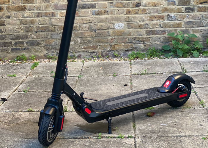 ELECTRIC SCOOTER 8.5 INCH M5 - 1