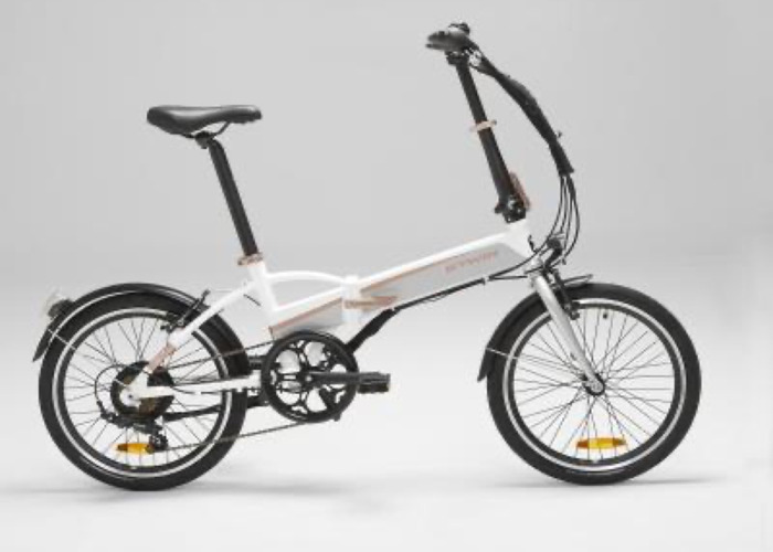 Electric scooter /Bike - 1