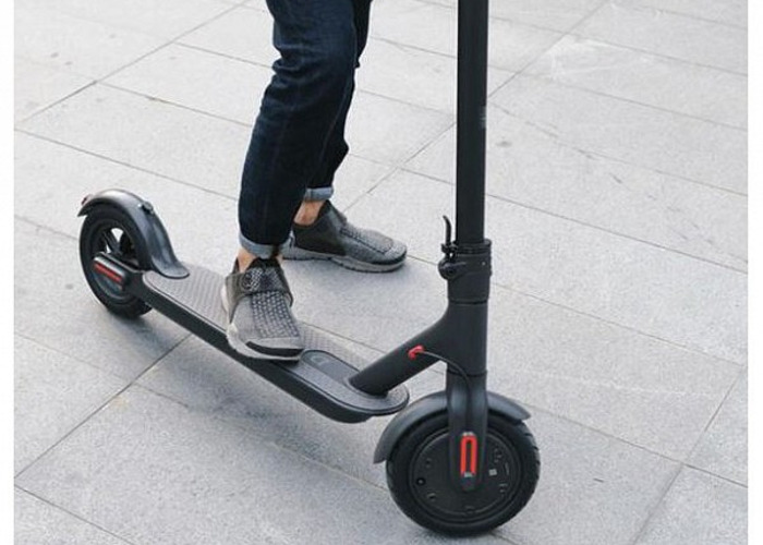 Electric Scooter Xiaomi M365 - Awesome!  - 2