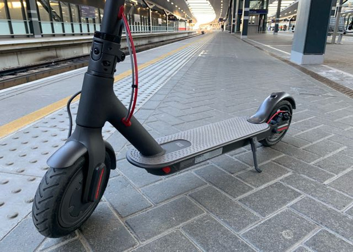 Electric Scooter   Xiaomi M365 - 2