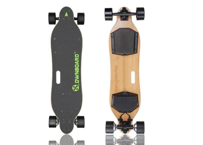 Electric Skateboard/Longboard 40km/h Ownboard like Boosted Board - 1