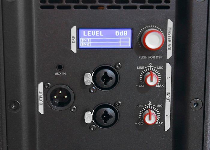 Electro-Voice Speaker 1 x EV ZLX 12P - 2