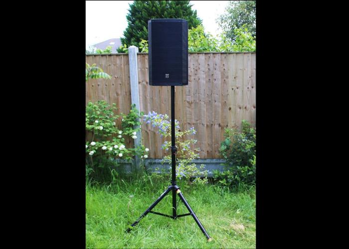 Electro-Voice Speaker 1 x EV ZLX 12P - 1