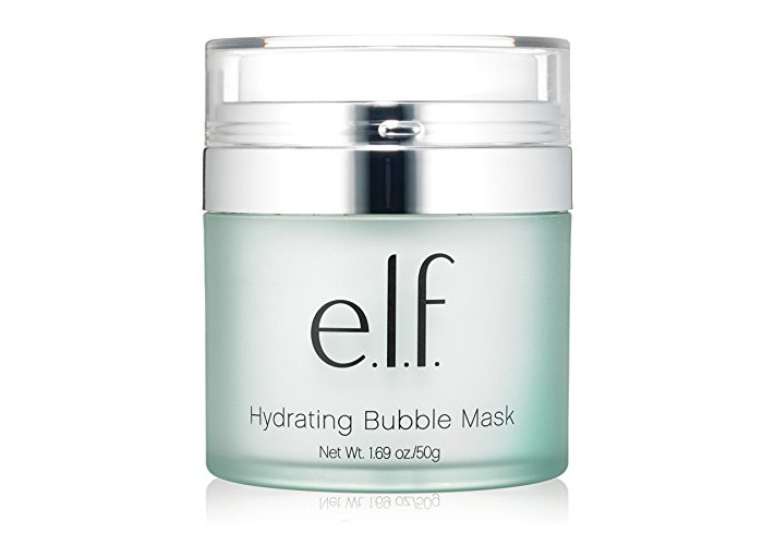 e.l.f. Hydrating Bubble Mask - 1