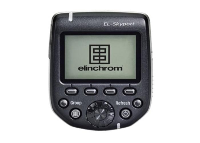 Elinchrom EL-Skyport Flash Control for Canon DSLR - 1