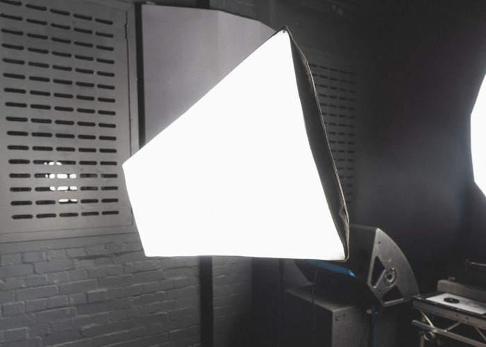 Elinchrom Studio Lighting Package - BRX500/Rotalux Softboxes - 2