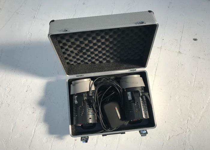 Elinchrom Style RX600 - 2