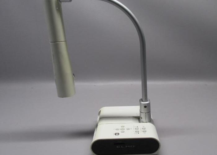 Elmo Document Camera Projector - 1