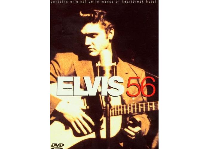 Elvis Presley: Elvis '56 [DVD] [DVD] - 1