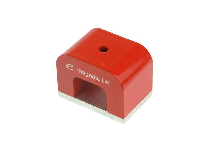 E-Magnets 811 Power Magnet 20 x 30 x 20mm - 1