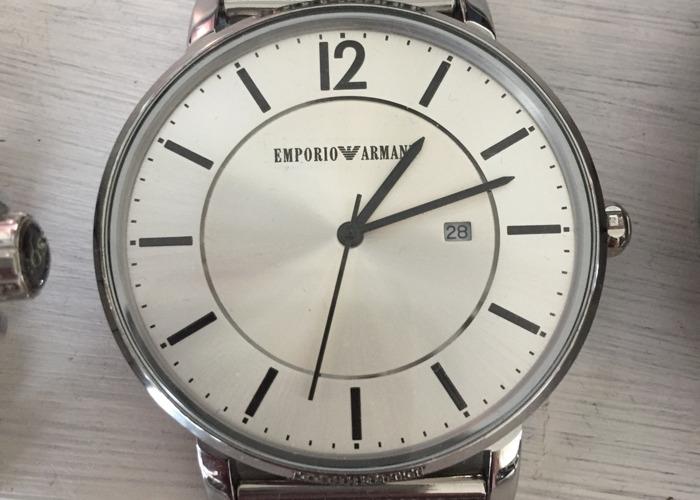 Emporio Armani Watch - 2