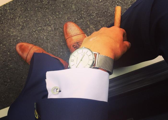 Emporio Armani Watch - 1