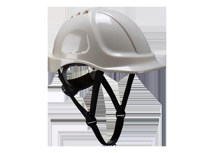 Endurance Glowing Helmet  White    R - 1