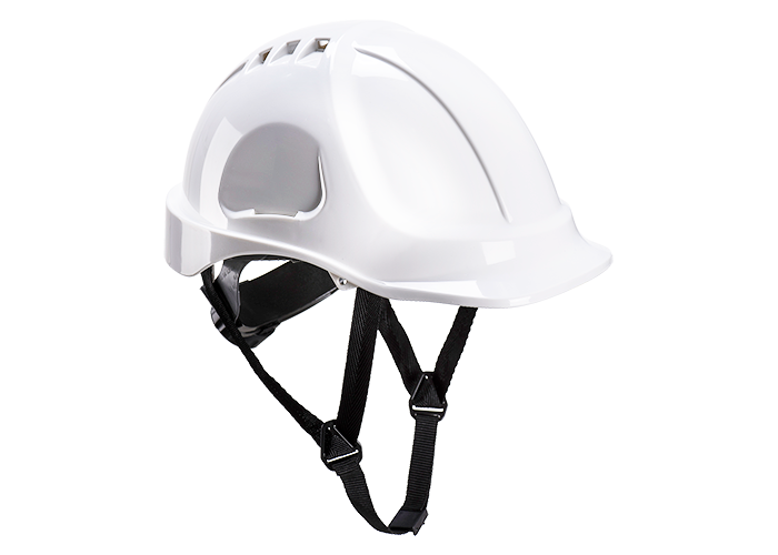 Endurance Helmet  White    R - 1