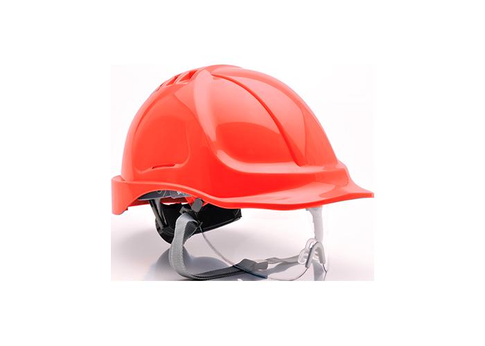 Endurance Spec Visor Helmet  Red    R - 1