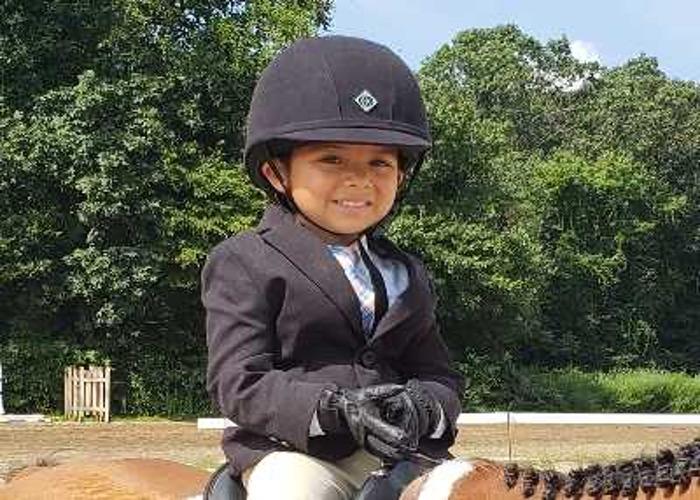 Rent English Horseback Equestrian Show Charles Owen GR8 Helmet in East  Hartford