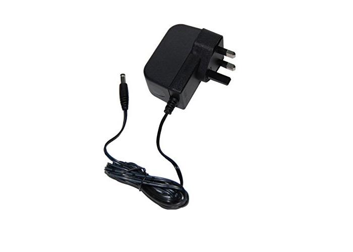 Enterasys Networks - WS-PS261020-UK - Enterasys - Power adapter - AC 100-240 V - United Kingdom - for HiPath AP2610, AP2620, AP2630, AP2640 - 1