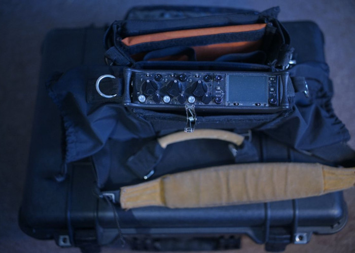 Entire Sound Recordist Pack - 2