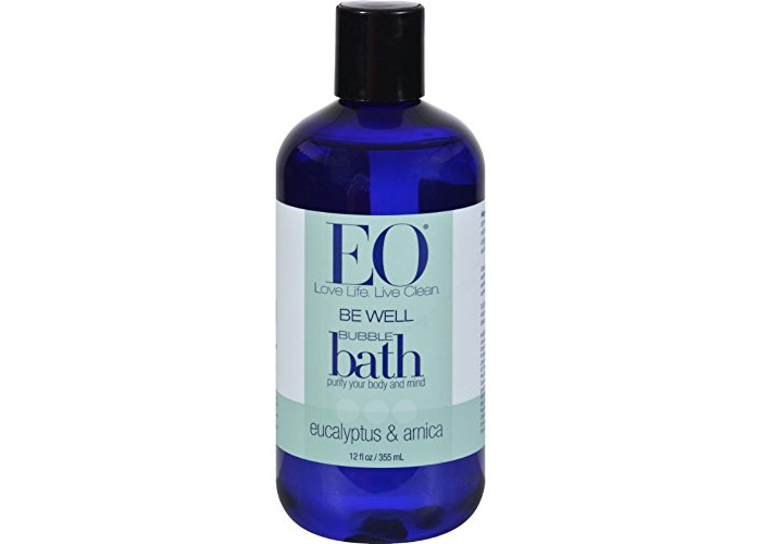 EO Bubble Baths Be Well 12 fl. oz. 220952 - 1