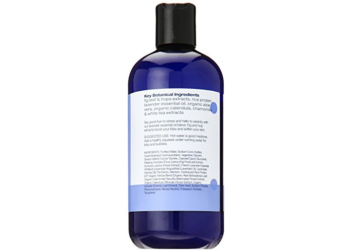EO Products French Lavender Bath Suds 360 ml - 2