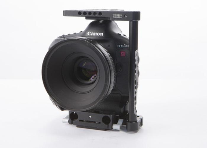 Canon EOS-1D C 4K Cinema Camera - 1