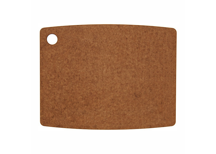 Epicurean 14.5 x 11.25-inch Core Groove Chopping Board, Nutmeg Brown - 2