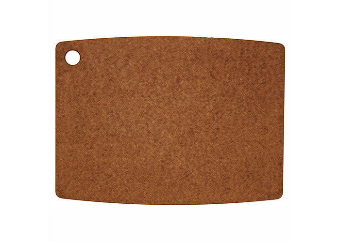 Epicurean 17.5 x 13-inch Core Groove Chopping Board, Nutmeg Brown - 2