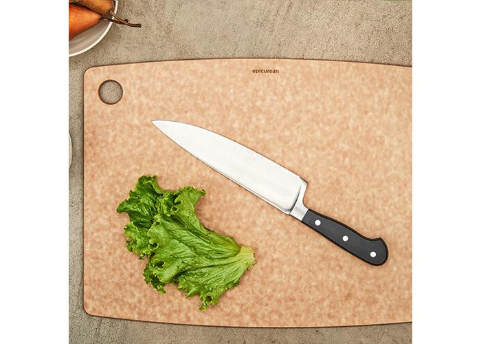 Epicurean 96013 Kitchen Board natural 46 x 33 x 0.6 cm - 2