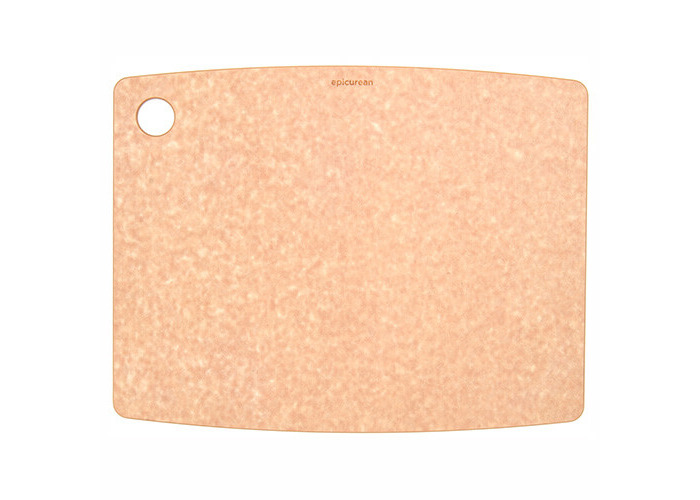 Epicurean Kitchen Series Cutting Board Wood Fibre Natural 37.5 cm x 27.5 cm / 15 inch x 11 inch - 1