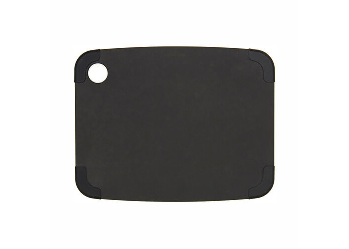 Epicurean Non Slip medium chopping board black - 1