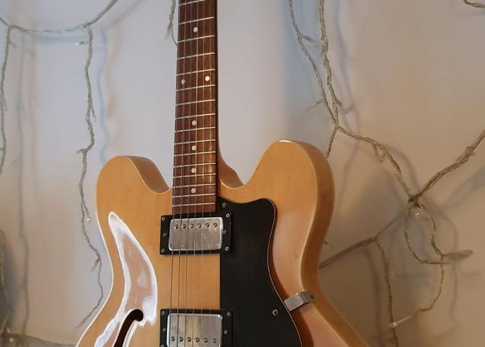 Epiphone DOT Electric guitar hollowbody - 2
