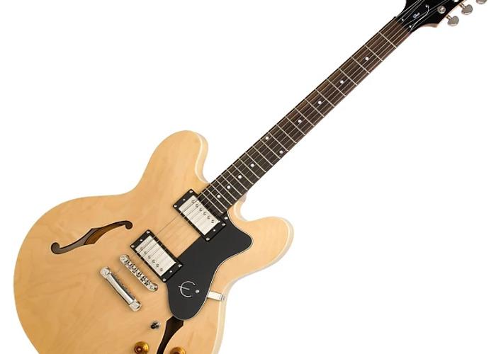 Epiphone DOT Electric guitar hollowbody - 1