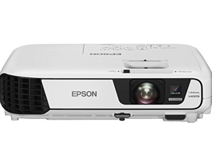 Epson EBU32 projector - 1
