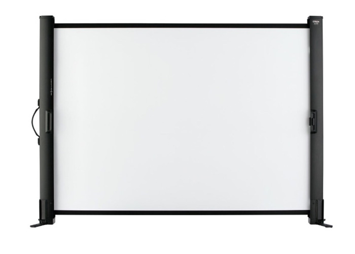 Epson ELPSC32 50 inch Projector Screen - 1