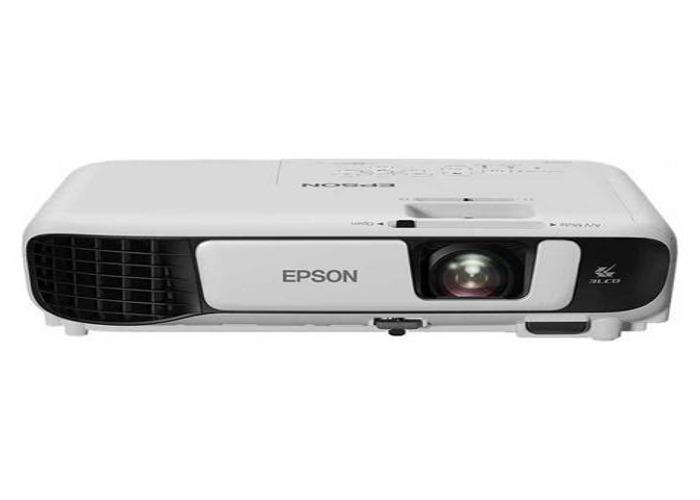 Epson Projector - 1