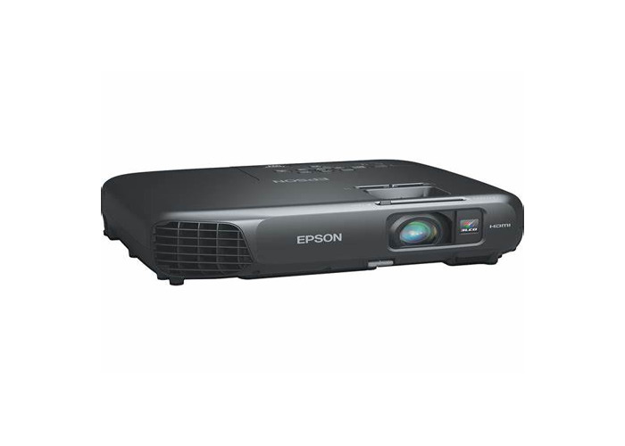 Epson projector - 1